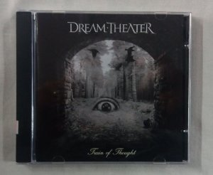 CD Dream Theater - Train of Thought
