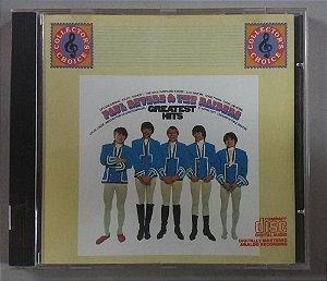CD Paul Revere & The Raiders - Greatest Hits - Importado