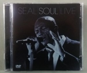 CD Seal - Soul Live + DVD Bonus