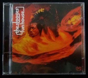 CD The Stooges - Fun House - Duplo