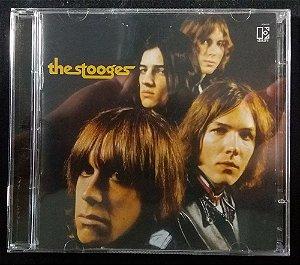 CD The Stooges - The Stooges - Duplo