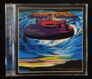 CD Chateaux - Highly Strung