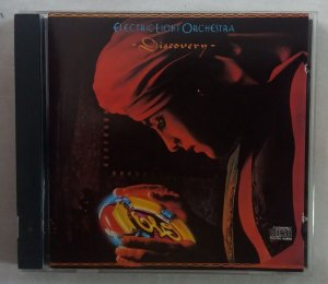 CD Electric Light Orchestra - Discovery - Importado