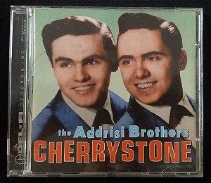 CD The Addrisi Brothers - Cherrystone
