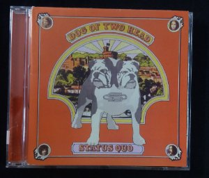 CD Status Quo - Dog of Two Heads