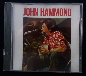 CD John Hammond