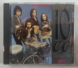 CD 10 cc - The collection