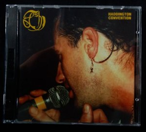 CD Fish - The Mask Volume 2 - Haddington Convention - Importado