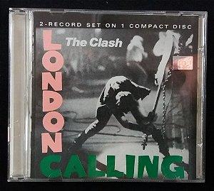 CD The Clash - London Calling