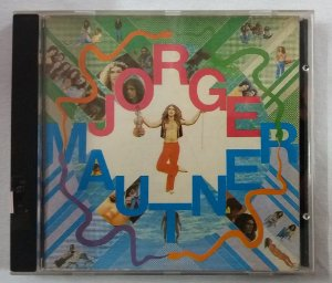 CD Jorge Mautner - Jorge Mautner