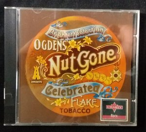 CD Small Faces - Ogden's nut gone flake - Importado