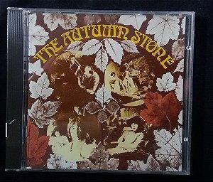 CD Small Faces - The autumn Stone - Importado