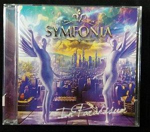 CD Symfonia - In Paradisum