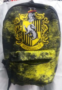 Mochila Escolar - Harry Potter - Lufa Lufa