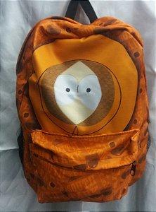 Mochila Escolar - South Park - Kenny