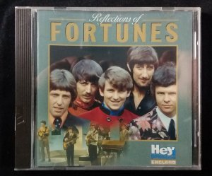 CD The Fortunes - Reclections of Fortunes - Importado