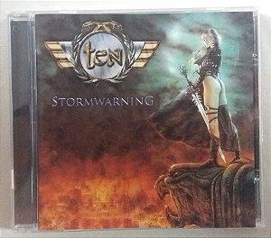 CD Ten - Stormwarning