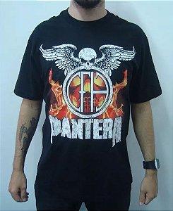 Camiseta Pantera - CFH