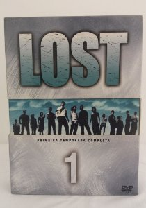 Box Lost Temporada 1