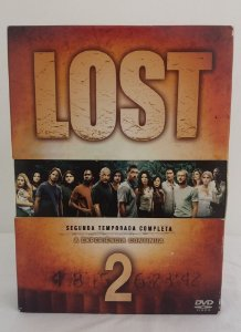 Box Lost Temporada 2