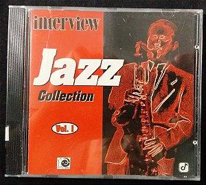 CD Interview Jazz Collection Volume 1
