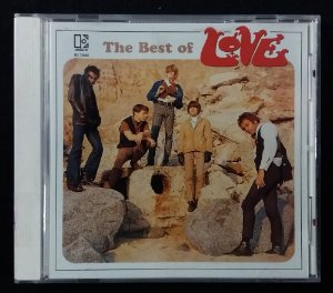 CD Love - The Best of Love - Importado