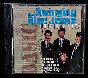 CD The Swinging Blue Jeans - Original Hits - Importado