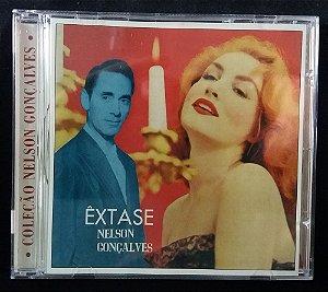 CD Coleção Nelson Gonçalves - êxtase