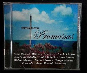 CD Gospel - Promessas