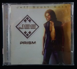 CD Jeff Scott Soto - Prism