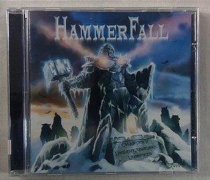 CD Hammerfall - Chapter V - Unbent, Unbowed, Unbroken