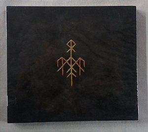 CD Wardruna - Runaljod - Ragnarok