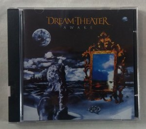 CD Dream Theater - Awake