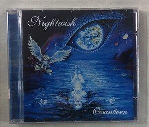 CD Nightwish - Oceanborn