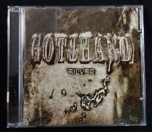 CD Gotthard - Silver