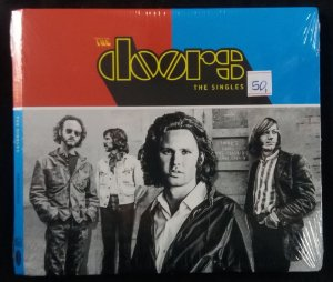 CD The Doors - The Singles