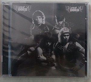 CD Wild Dogs - Wild Dogs