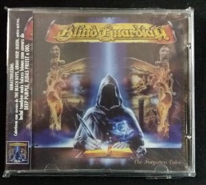 CD Blind Guardian - The Forgotten Tales