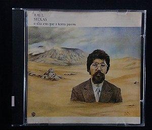 CD Raul Seixas - O dia em que a terra parou