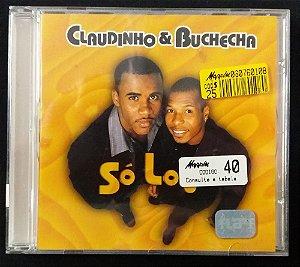 CD Claudinho & Buchecha - Só love
