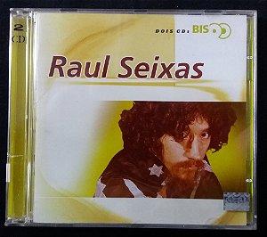 CD Raul Seixas - 2 CD's Bis