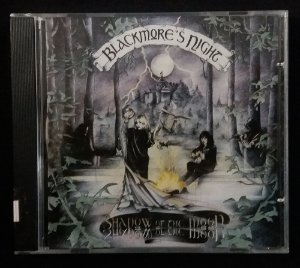 CD Blackmore's Night - Shadow of the Moon