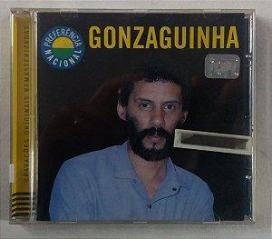 CD Gonzaguinha - Preferência Nacional