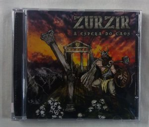 CD Zurzir - à espera do Caos