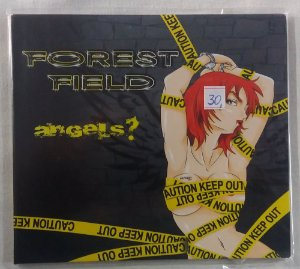 CD Forest Field - Angels ?