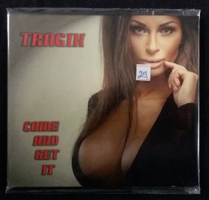 CD Tragik - Come and Get it