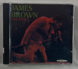 CD James Brown - Cold Sweat
