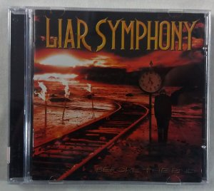 CD Liar Symphony - Before the End