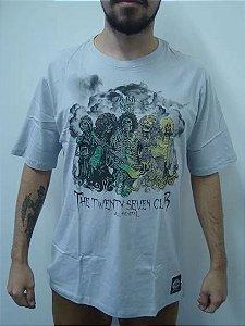 Camiseta Clube dos 27