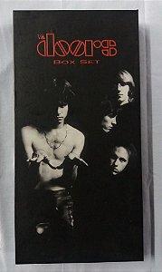 The Doors Box Set - Box com 4 CD's
